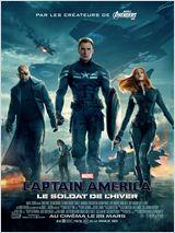 CaptainAmericalesoldatdelhiveraffiche