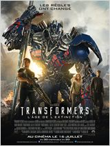 transformers4affiche