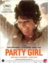 partygirlaffiche